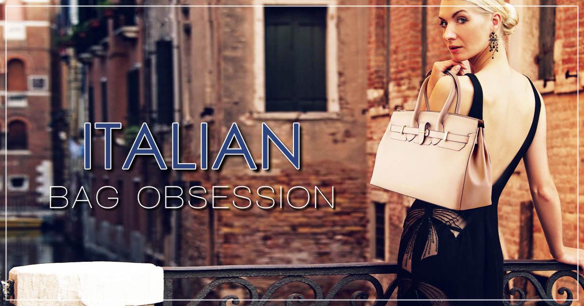 Genti piele naturala Tuscany Leather