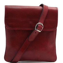 Genti dama   Joe - Geanta crossbody rosie - Tuscany Leather