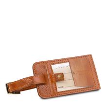 Geanta voiaj din piele naturala honey, Tuscany Leather, Varsavia