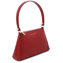 TL Bag Leather mini bag Red