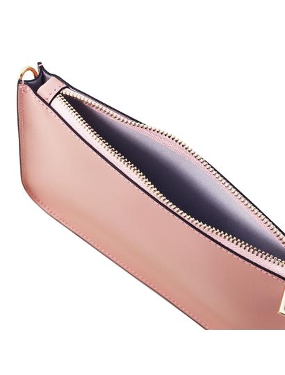 Plic de firma dama din piele naturala, Tuscany Leather, Cassandra